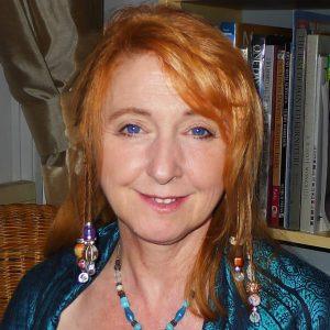 Janice Bowshall - Tarot reading in London