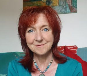 Jani Bowshall, tarot reading London